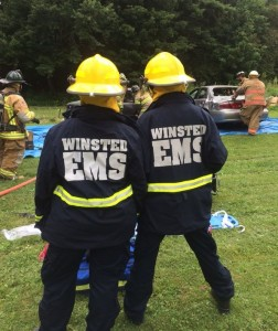 Join Winsted Ambulance as a Member